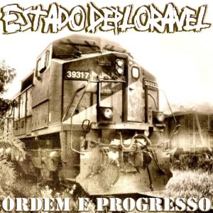 A Locomotiva Finalmente Chegou.